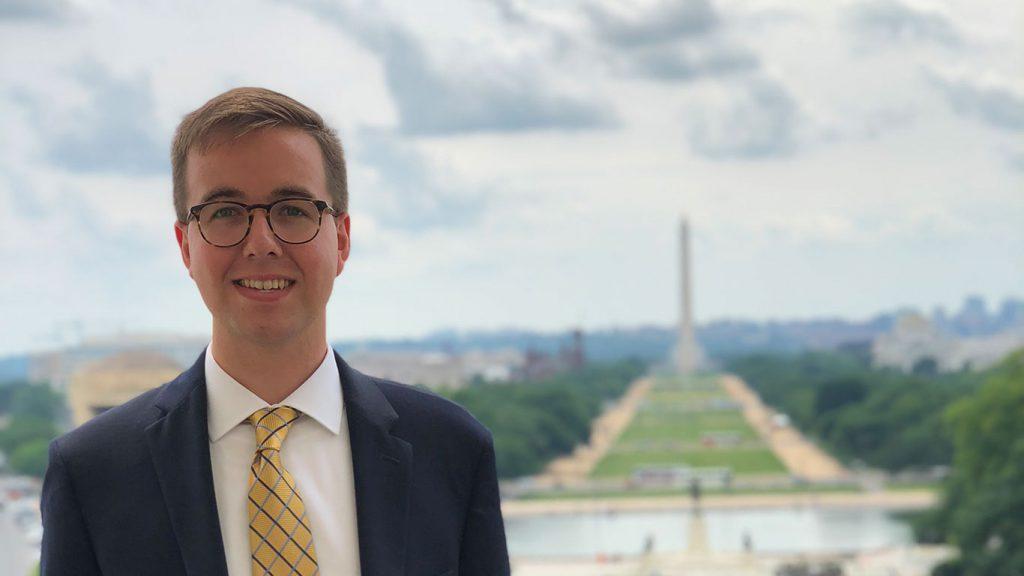 Internships in Washington DC